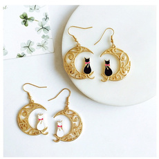 Valentines Gifts, Stud, simpleearring, Gifts
