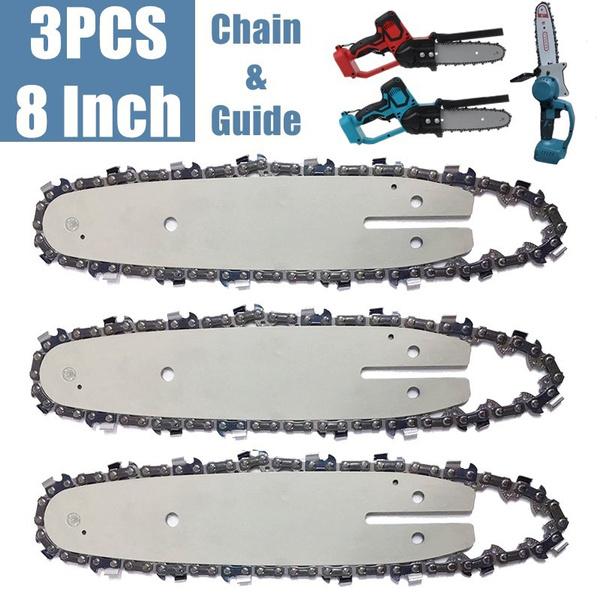 Steel, electricchainsaw, sawchain, 8inchchainsaw