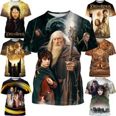 Summer, Fashion, Shirt, TV