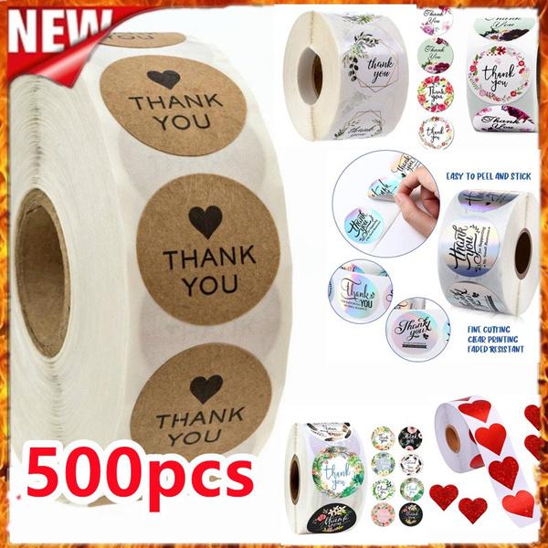 Heart, handmadesticker, Stickers, Seal
