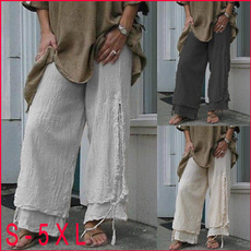 Summer, tracksuit for women, solidcolortrouser, pants