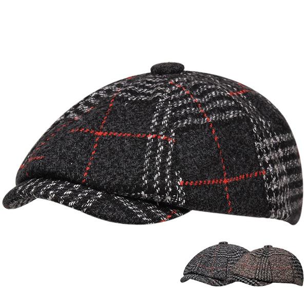 blackberet, Beanie, summerhat, men hat