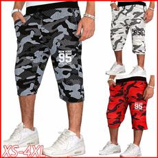 Summer, clothesformen, Outdoor, pants