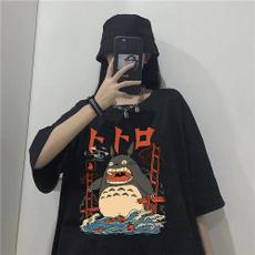 Kawaii, My neighbor totoro, Fashion, Shirt