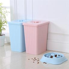 sealedbarrel, Storage & Organization, dogfoodcontainer, Capacity