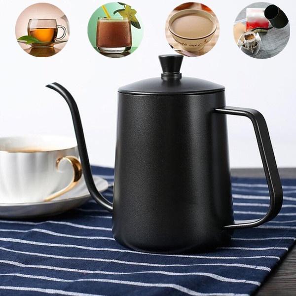 Steel, Coffee, Stainless Steel, handpunchpot