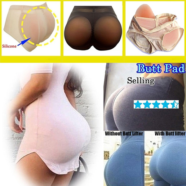 shapepant, asspant, buttlifterpant, Silicone