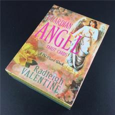Angel, Gifts, Entertainment, deckgame