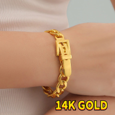 Hip-hop Style, Chain, Gifts, europeanandamericanstyle