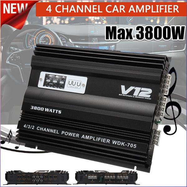 stereospeaker, carsubwooferamplifier, Cars, Amplifier