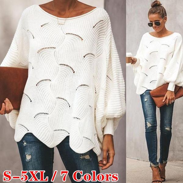 Bat, Women Sweater, Knitting, sweaters for women