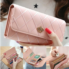 leather wallet, clutch purse, Capacity, rfidwallet