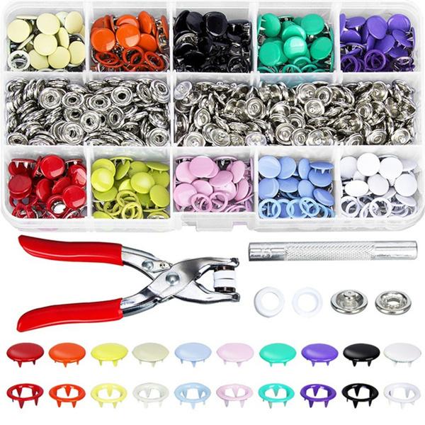 sewingknittingsupplie, Fashion, plierstoolkit, snapbuttonskit