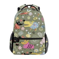 Laptop Backpack, student backpacks, School, casualbackpack