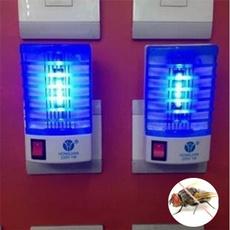 led, flykillinglamp, mosquitocontrol, mosquitokillerlamp