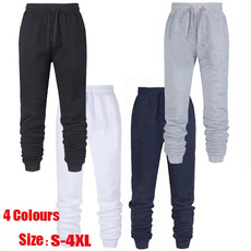 trousers, Fitness, Jogger, Loose