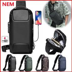 Shoulder Bags, Fashion, fitnessrunningbag, usb
