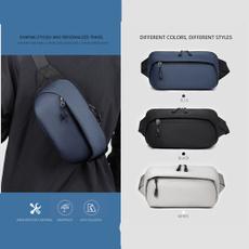 Shoulder Bags, Fashion, fitnessrunningbag, Waist