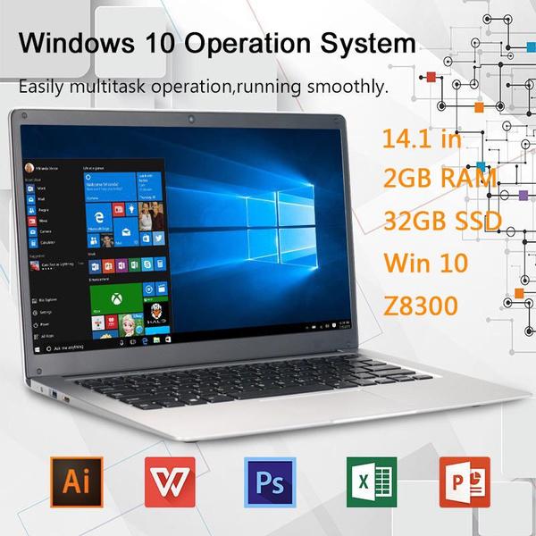 Intel, portablenotebook, windows10laptop, Home & Living