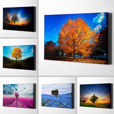 Decor, art, livingroomwalldecor, vibrantcolour