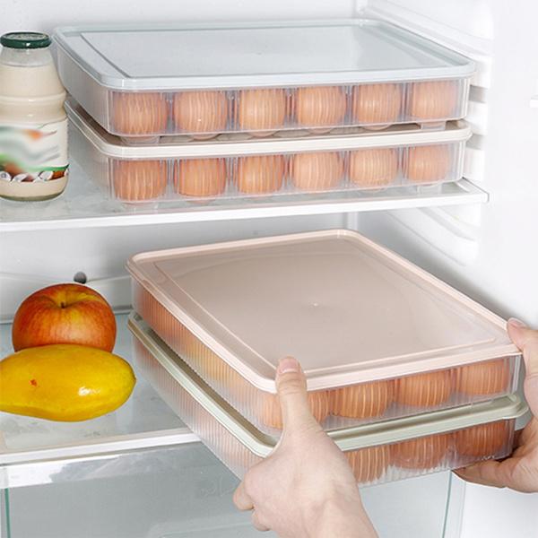 Box, tray, Kitchen & Dining, eggcase