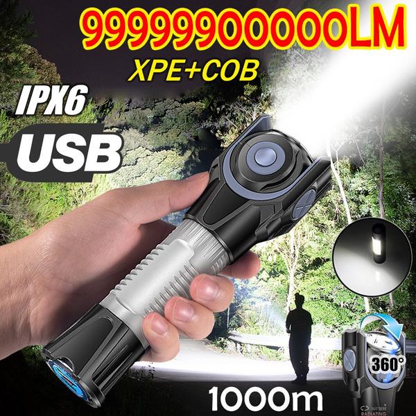 Flashlight, tacticalflashlight, Outdoor, led