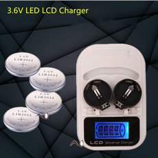 led, Battery, charger, Photography