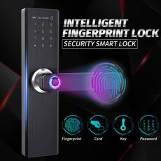 fingerprintunlock, smartlock, passworddoorlock, doorlock