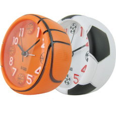 Basketball, Sports & Outdoors, Gifts, Clock