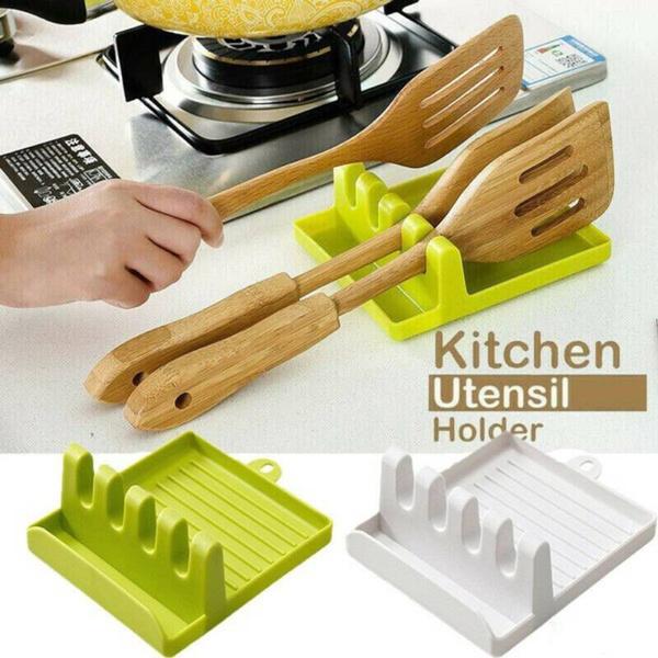 Kitchen & Dining, utensilrack, Shelf, Pot