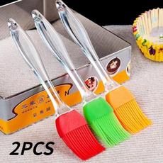 siliconeoilbrush, siliconebakingbrush, siliconebrushcleaner, Cooking