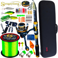 rodreelcombo, Bags, Travel, Fishing Tackle