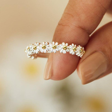 Sterling, cute, Engagement, wedding ring