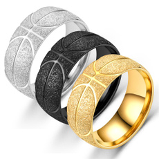 Steel, titanium steel, Jewelry, Gifts