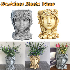 succulentgoddessflowerpot, goddessflowerpot, Plants, Flowers