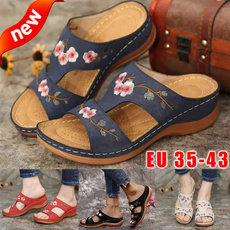Sandals & Flip Flops, Flip Flops, Plus Size, summersandal