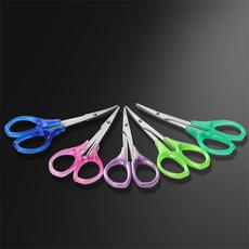 Stainless Steel Scissors, Makeup, Eye Shadow, Stainless Steel