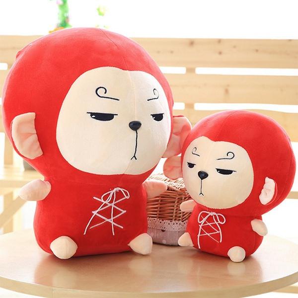Kawaii, hwayugitoy, Plush Doll, Toy