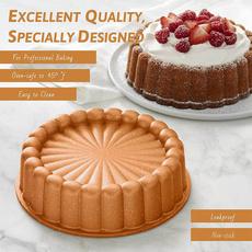 easterpan, Cake, charlottemold, cakepan