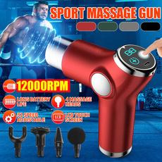 backmassager, Sport, fitnessmassager, musclemassager