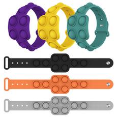 stresstoy, Toy, Key Chain, Wristbands