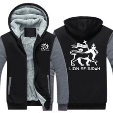 Casual Jackets, rastafari, Fashion, Winter