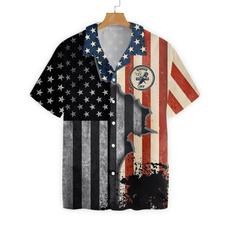 trymybest, Fashion, Hawaiian, Shirt