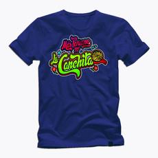 Graphic, ma, Shirt, la