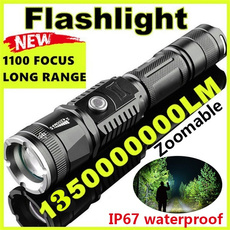 Flashlight, Outdoor, led, usb