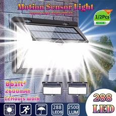 motionsensor, Outdoor, waterprooflight, Waterproof