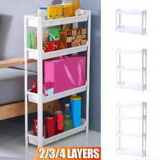 kitchentrolley, Bathroom, storageshelve, Shelf