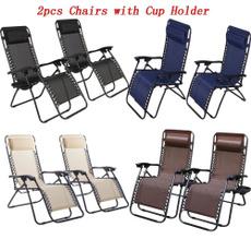 loungechair, Outdoor, folding, portable