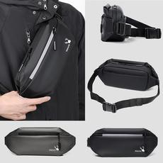 Shoulder Bags, Outdoor, fitnessrunningbag, Waist
