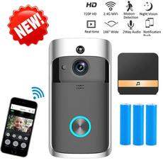 Indoor, Remote, Mobile, intercom